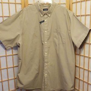 Men's Basic Editions  shirt sz 3XLT
